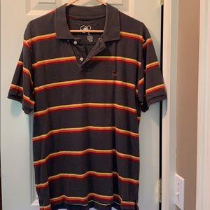 OP Polo shirt.